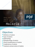 Malaria 3
