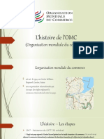L'histoire de l'OMC.pptx