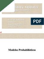 Clase 4 - Modelos Discretos de Probabilidad