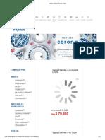 Vajillas Alkosto Tienda Online