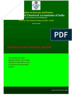 Committee on Insurance and Pension