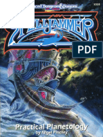 AD&D - TSR 9328 - Accessory - Spelljammer - SJR4 - Practical Planetology.pdf