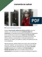 Salvar la economía es salvar vidas | elcato.org.pdf