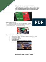 PROPIEDADES QUIMICAS Y FISICAS DE LA GASOLINA MAGNA.docx