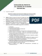 Contenido - Proyecto de Aplicacion Practica en Empresa