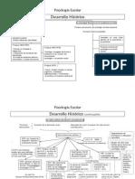 Historia, definición, funciones, ámbitos de actuación, acreditación y formación de la psicología escolar
