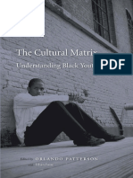 Orlando Patterson, Ethan Fosse (eds.) - The Cultural Matrix_ Understanding Black Youth-Harvard University Press (2015).pdf