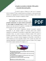 cercetare CRM alim pub.doc