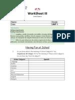 Semana 06-10 de abril (school subiects)pdf