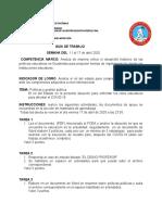 GUIA DE TRABAJO SEMANA 10