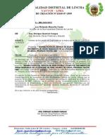 3.-INFORME DE NO EXISTENCIA DE DUPLICIDAD