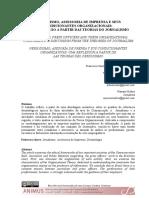 Artigo - Jornalismo, Assessoria de Imprensa e seus condicionantes organizacionais.pdf
