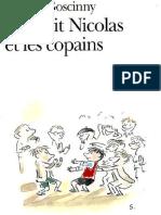 Le petit Nicolas et les copains ( PDFDrive.com )