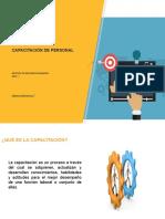 SEMANA 07 CAPACITACIÓN DE PERSONAL (1).ppt