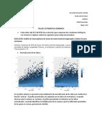 informe genomica
