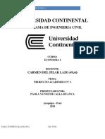 PRODUCTO ACADEMICO 3 - PAOLA CALLA