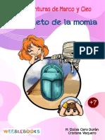 cuneo infantil momia.pdf