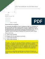 evaluacion U2 derecho mercantil