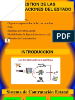 EXPOSICION CONTRATACIONES CON EL ESTADO 2