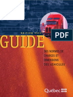 Transport Sst Guide Charges Dimensions