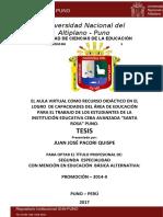 1. TESIS-EL AULA VIRTUAL COMO RECURSO DIDÁCTICO EN EL  1.docx