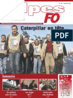 ALPES FO 123 décembre 2010