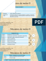 Diapositivas mecanica de suelos II