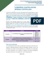 03 Definiciones - Controladora & Controlada (Participada)