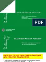 Balance de Materia (1)