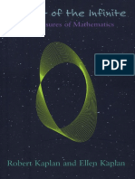 The Art of the Infinite - The Pleasures of Math