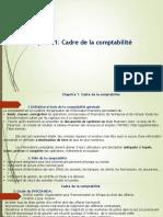 Séance 5 Comptabilité Générale 1 L1 DBS