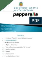 Sistema Papparella