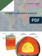 Corteza continental y oceanica2