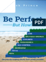 Be Perfect But How - Derek Prince.pdf
