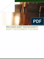 Williams Brochure Web