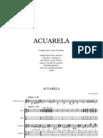 Acuarela score.pdf