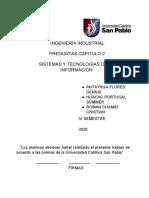 PREGUNTAS CAP 2