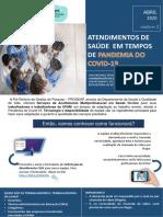 Card 1 - Serviços de saúde DSQV com link de formulário disponível