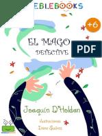El mago detective