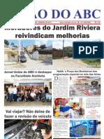Jornal União do ABC - Edição 102