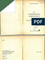 Graciela Montaldo. Sensibilidad Amenazada.pdf
