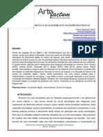 LETRAMENTO DIGITAL E SUAS INTERFACES NO ENSINO DE LÍNGUAS.pdf