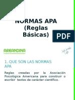 normas APA-2
