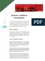 Gammes, tonalité et chromatisme.pdf