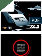 Canon professional digital camcorderXL2
