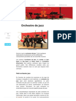 Orchestre de jazz, jazz band, Groupe Be'swing.pdf