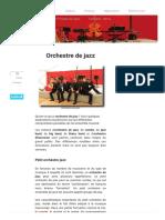 Orchestre de jazz, jazz band, Groupe Be'swing.pdf