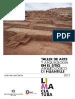 Guia para docentes huaca Huantille.pdf