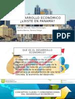 El desarrollo económico PPT FINAL