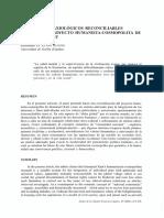 TRES NIVELES AXIOLÓGICOS RECONCILIABLES DEL COMOPOLITISMO KANTIANO.pdf